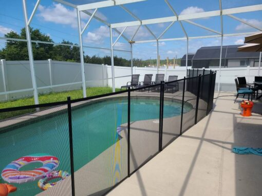 Davenport Pool Fence Companies