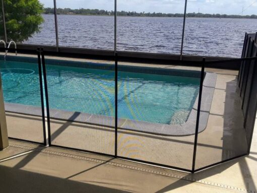 Pool Fence Companies FL