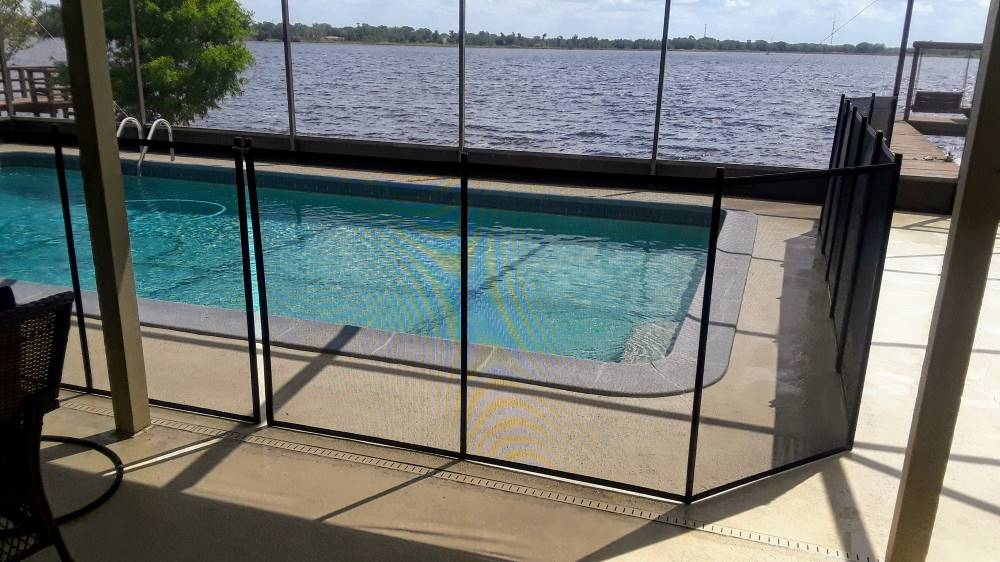 Clermont Florida Pool Fence Installer