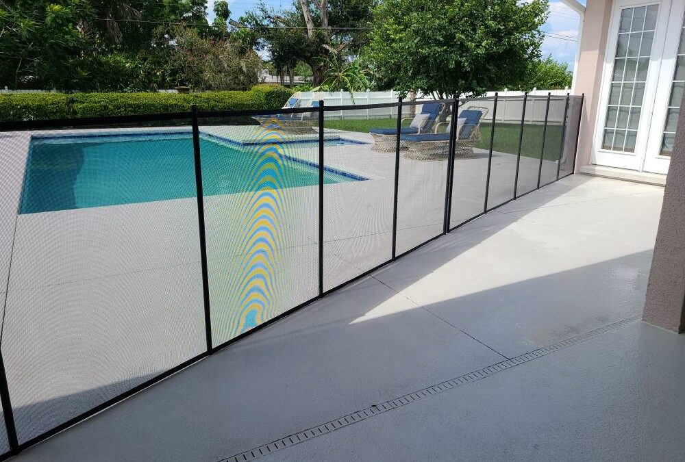 Dr. Phillips Pool Fence Company