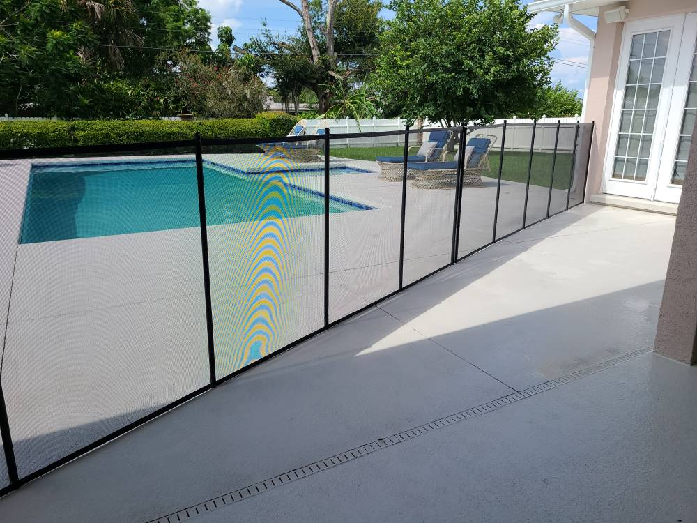 Dr Phillips Florida Pool Fence Company