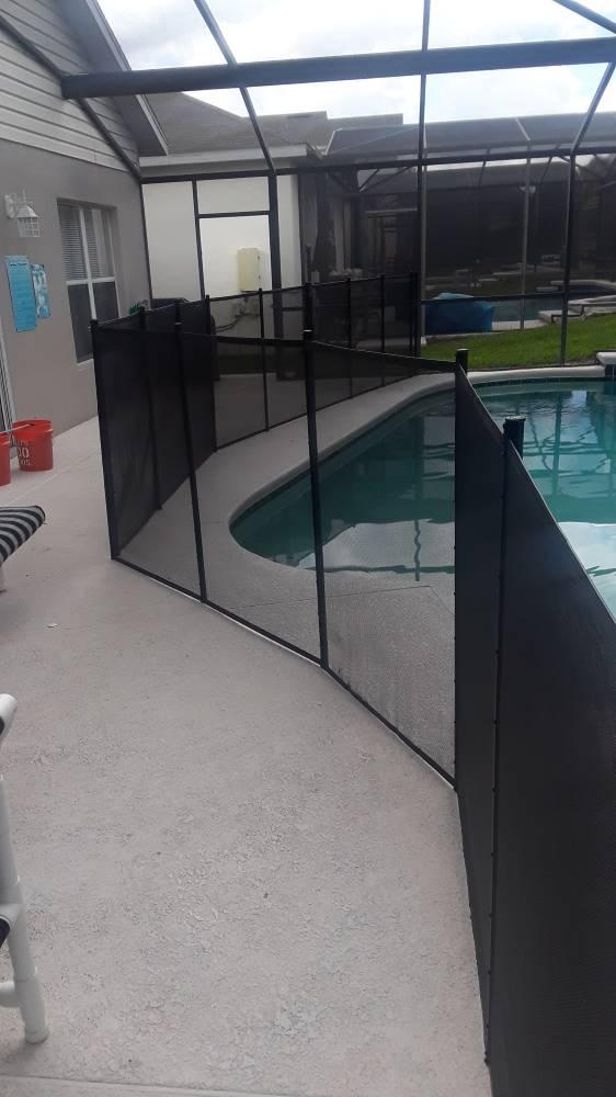 Florida Davenport Pool Fences Company