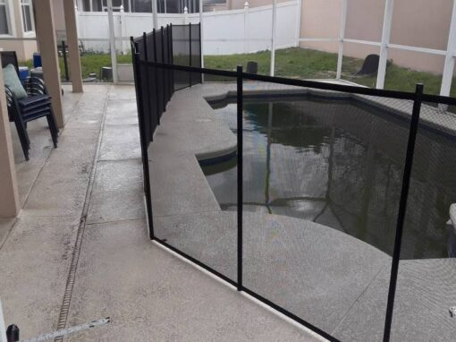 Haines City Pool Fence Company