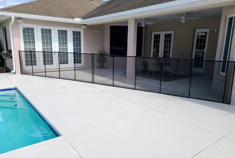 Dr. Phillips Pool Fence Companies