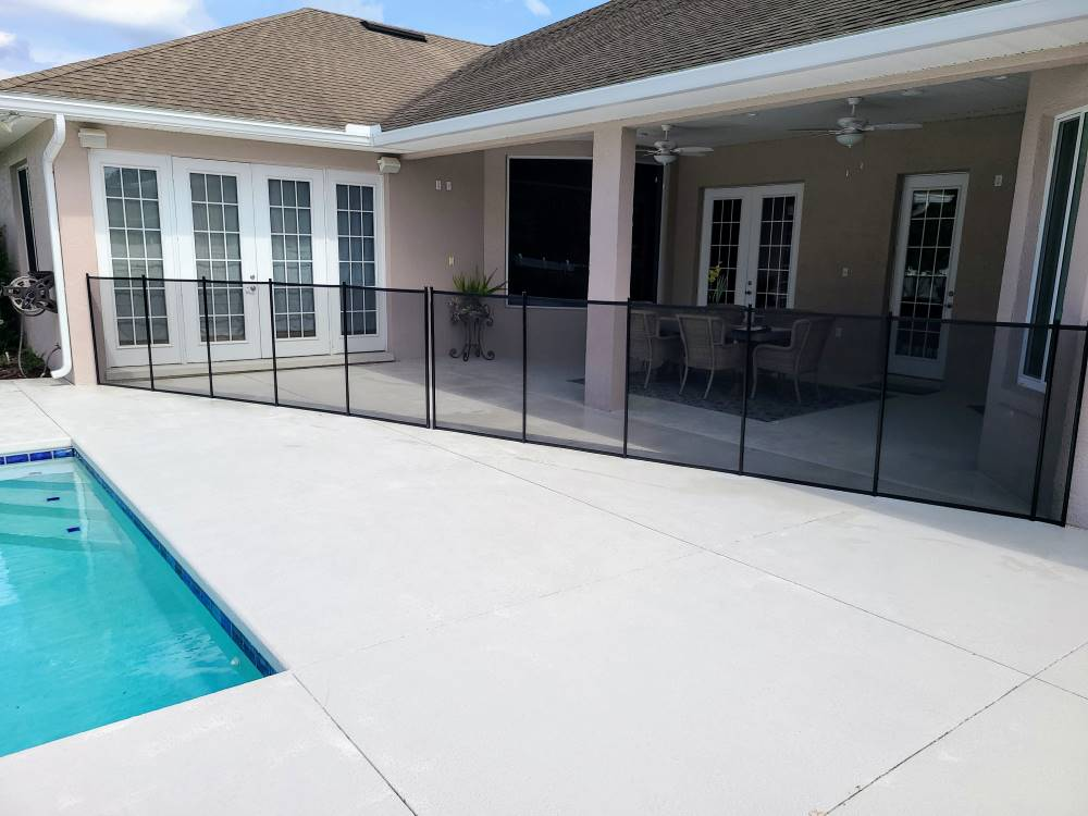 Dr Phillips Florida Pool Fence Companies