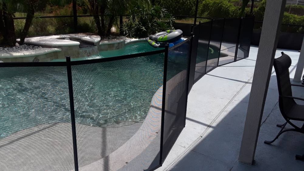 Florida Pool Fence Install Companies