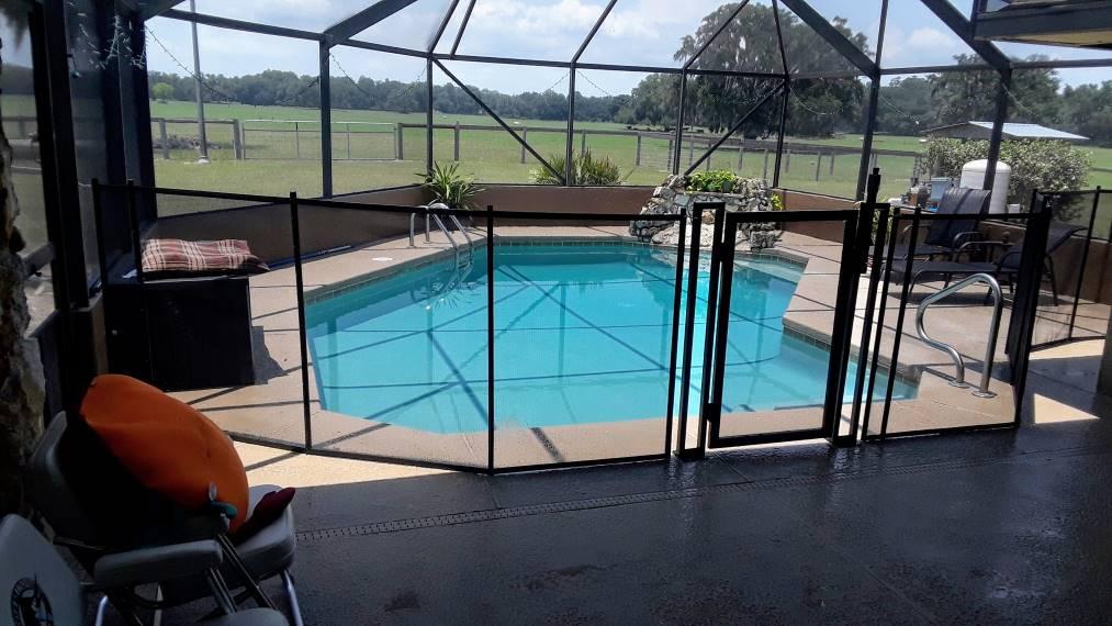 Pool Fence Company Kissimmee