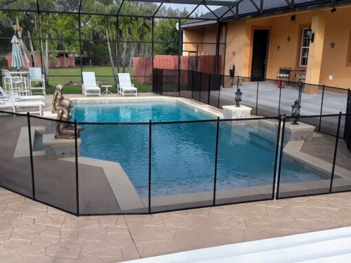 Pool Fence Installs Kissimmee