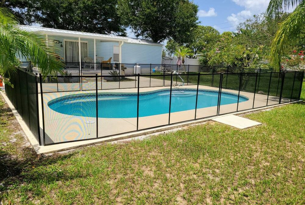 Lake Alfred Pool Fence Companies