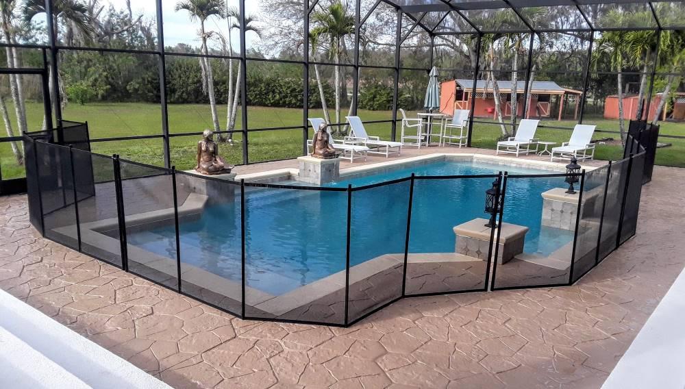 Pool Fence Installs Kissimmee Florida