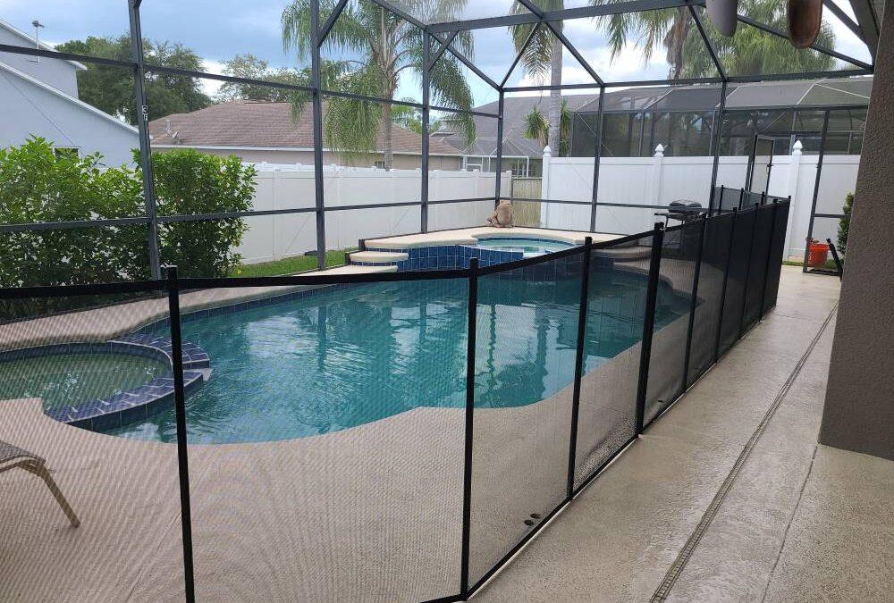 Haines City Pool Fence Companies