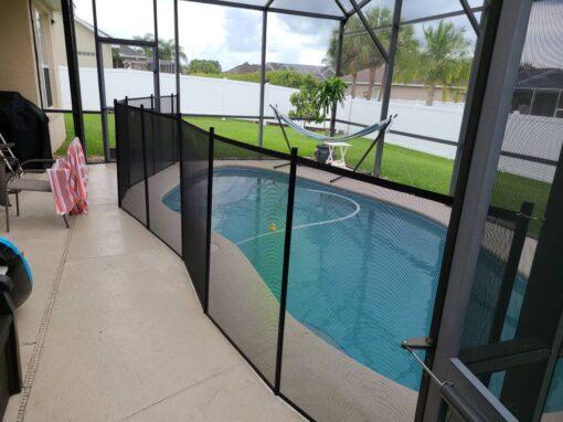 Pool Fence Companies Kissimmee