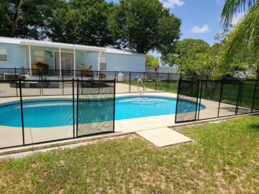 Swimming Pool Fences Lake Alfred